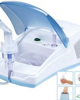 جهاز استنشاق البخار الايطالى لعلاج اضطرابات التنفس للكبار والاطفال اونيستا ايطاليا