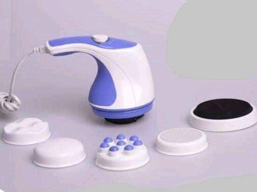 جهاز تدليك ومساج لجميع مناطق الجسم