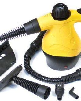 جهاز بخار للتعقيم والتنظيف