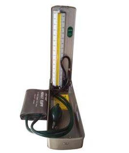 جهاز قياس الضغط الزئبقي الياباني
