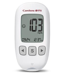 جهاز قياس السكر في الدم