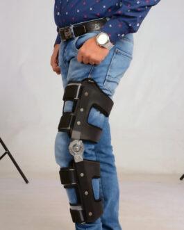 دعامة الركبة المفصلية